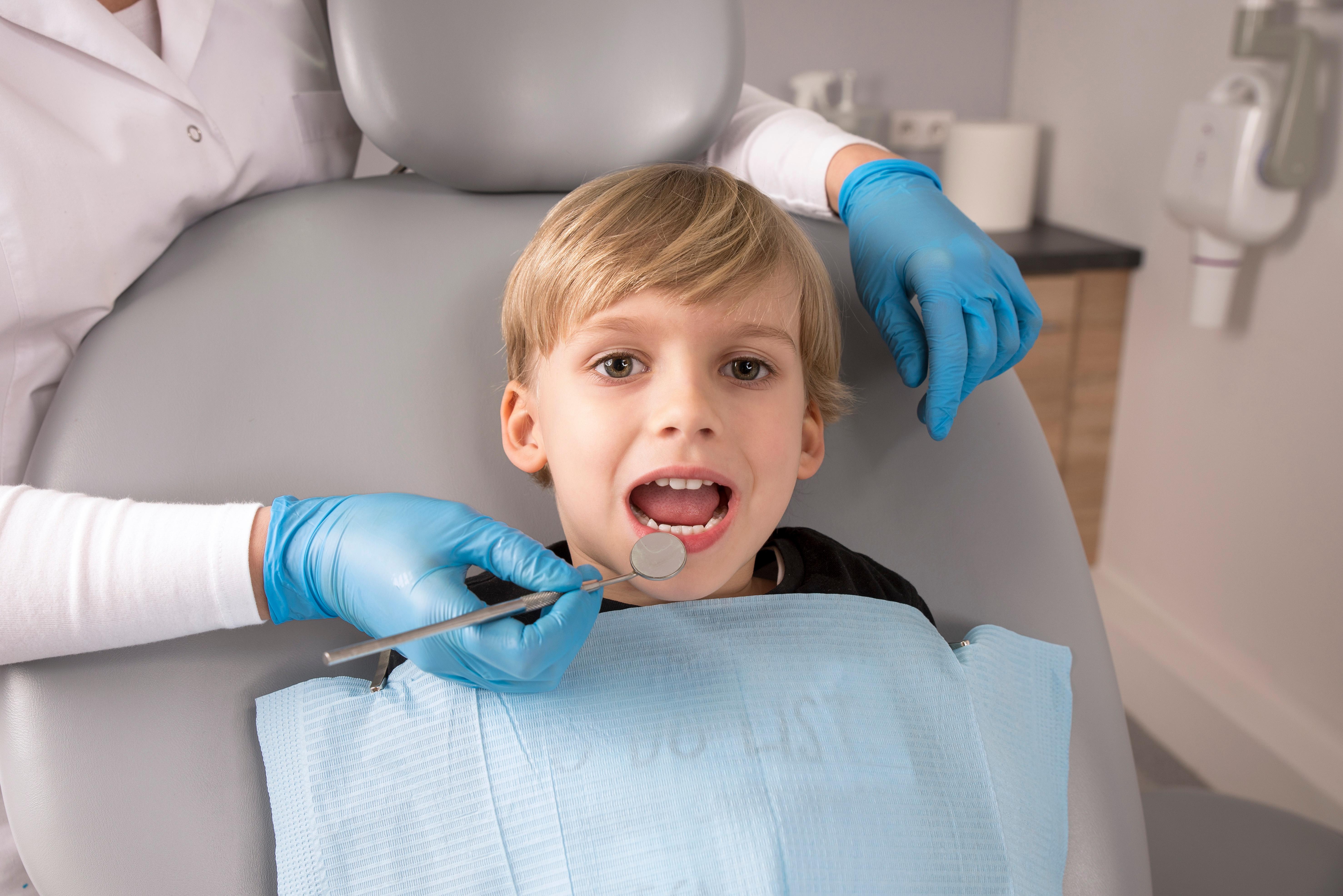 Your best source of dental information