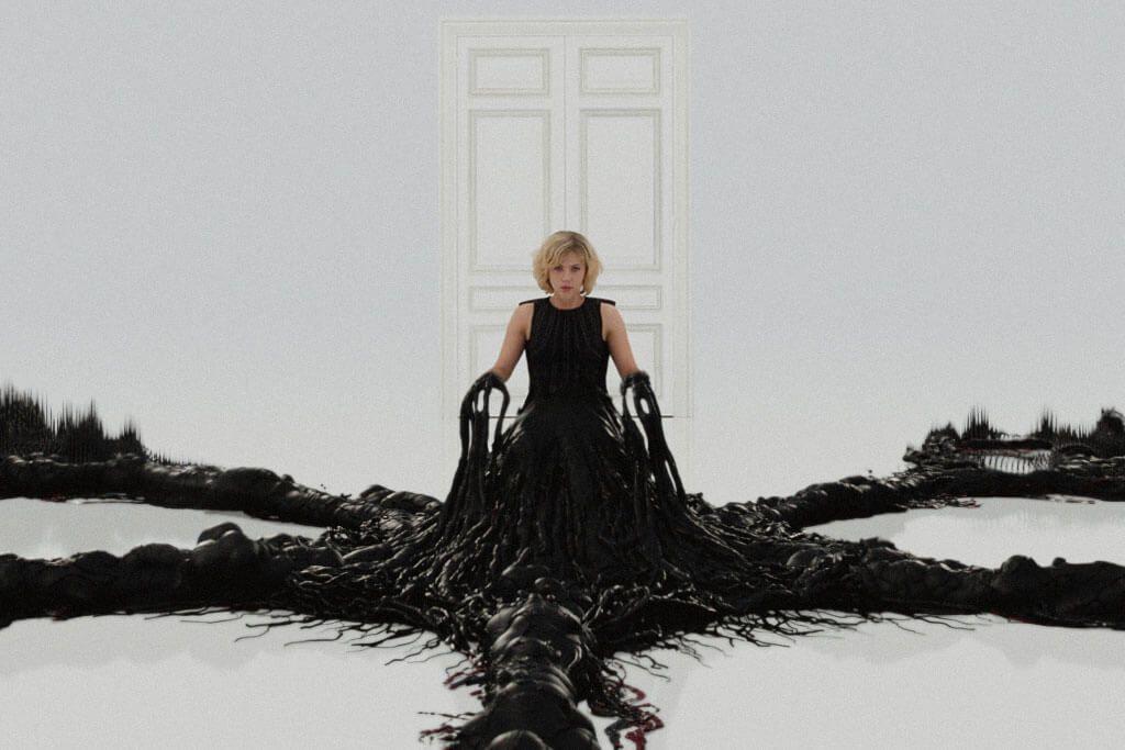 Кадр из фильма «Люси» со Скарлетт Йоханссон. Режиссер Люк Бессон, 2014 год. Фото: imdb.com