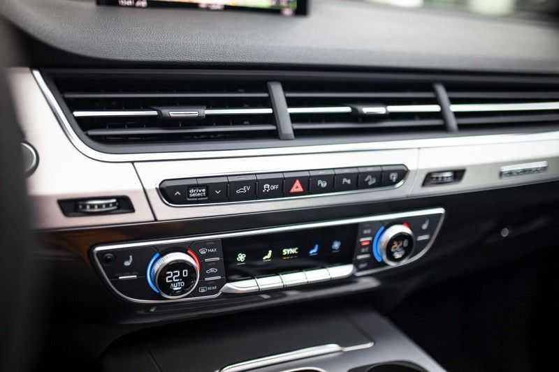 Audi Q7 3.0 TDI E-Tron Quattro Sport *Matrix-LED / BOSE / ACC / Pano / Prijs Ex BTW* afbeelding 12