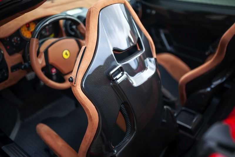 Ferrari F430 4.3 V8 Scuderia Spider 16M afbeelding 23