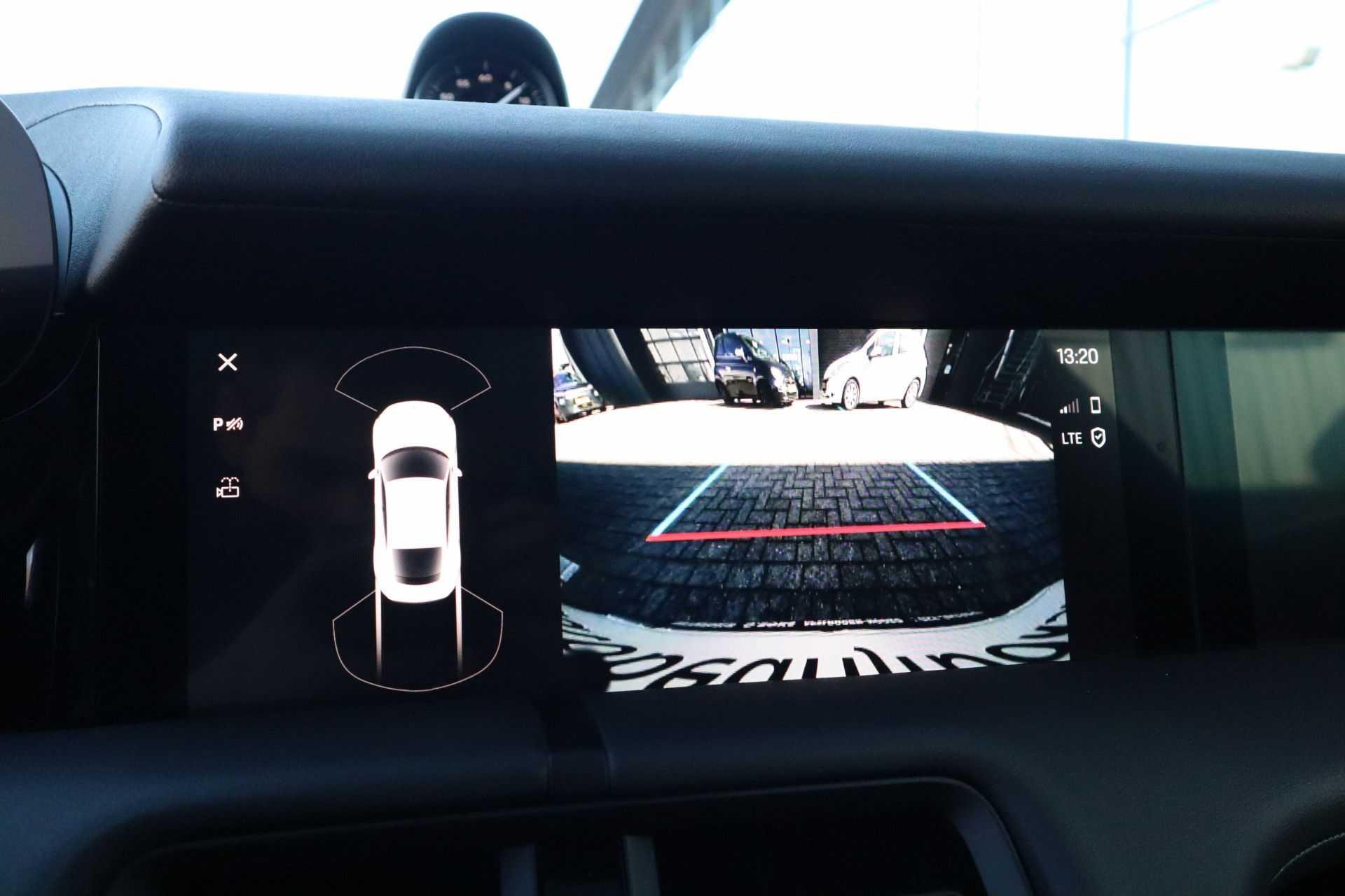 Porsche Taycan 4S Performance 571pk! Prijs = Ex.BTW Full-Led Sport-Chrono Panoramadak Warmtepomp afbeelding 22
