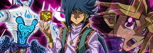 Dimensional Disaster | YuGiOh! Duel Links Meta