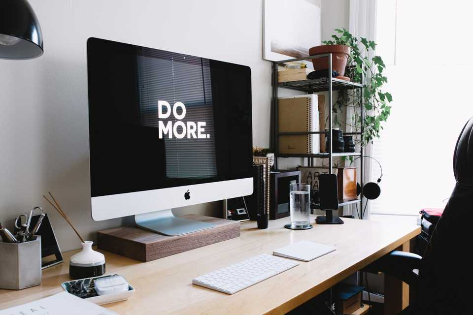 A Designer's Guide to Getting Shit Done
