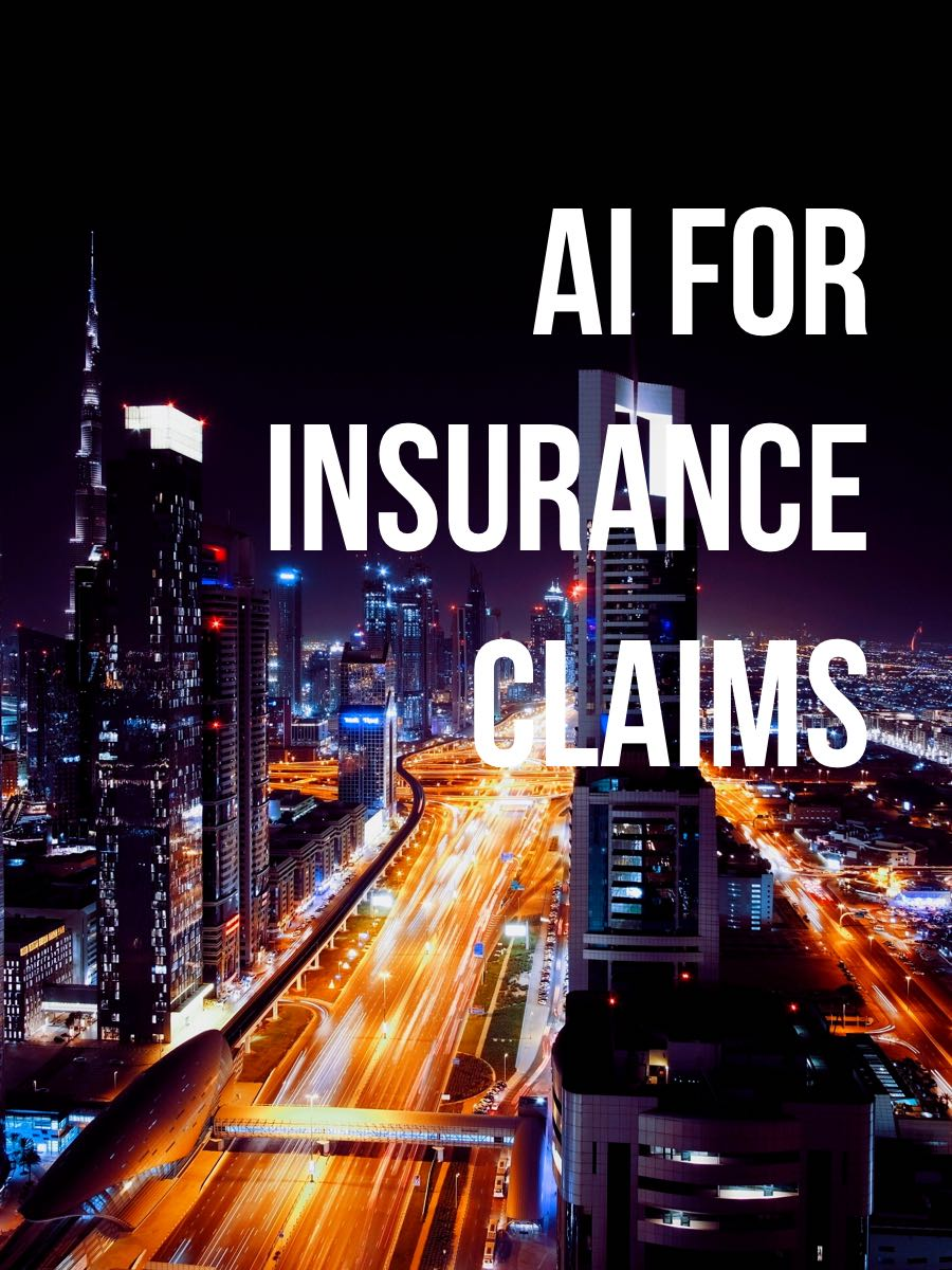 Insurance Companies are working with Skcript to process insurance claims faster by 27%