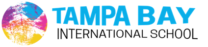 Tampa Bay International School Logo