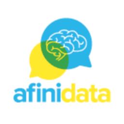 Afinidata logo