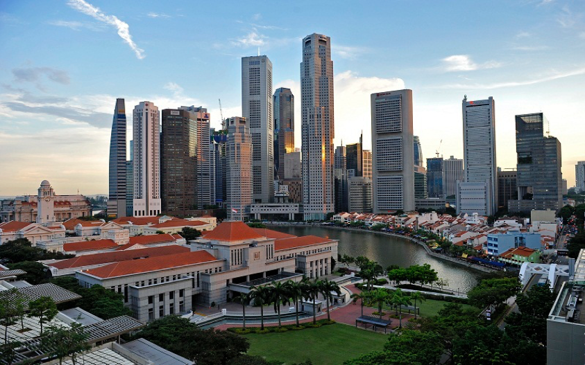 The Straits Times - Role for all in shaping future economy