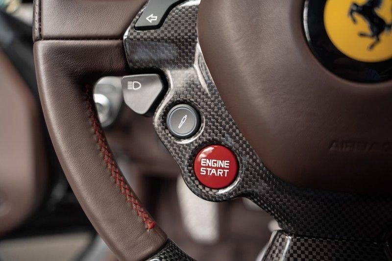 Ferrari F12 Carbon Seats Atelier 6.3 Berlinetta HELE afbeelding 16