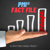 PMI Fact File - Statistics updated Aug 2021