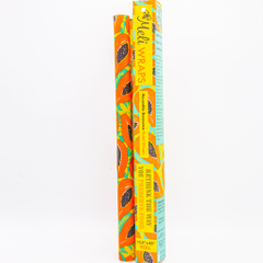 Meli Wraps | Beeswax  Wrap Bulk Roll | Tropical Papaya