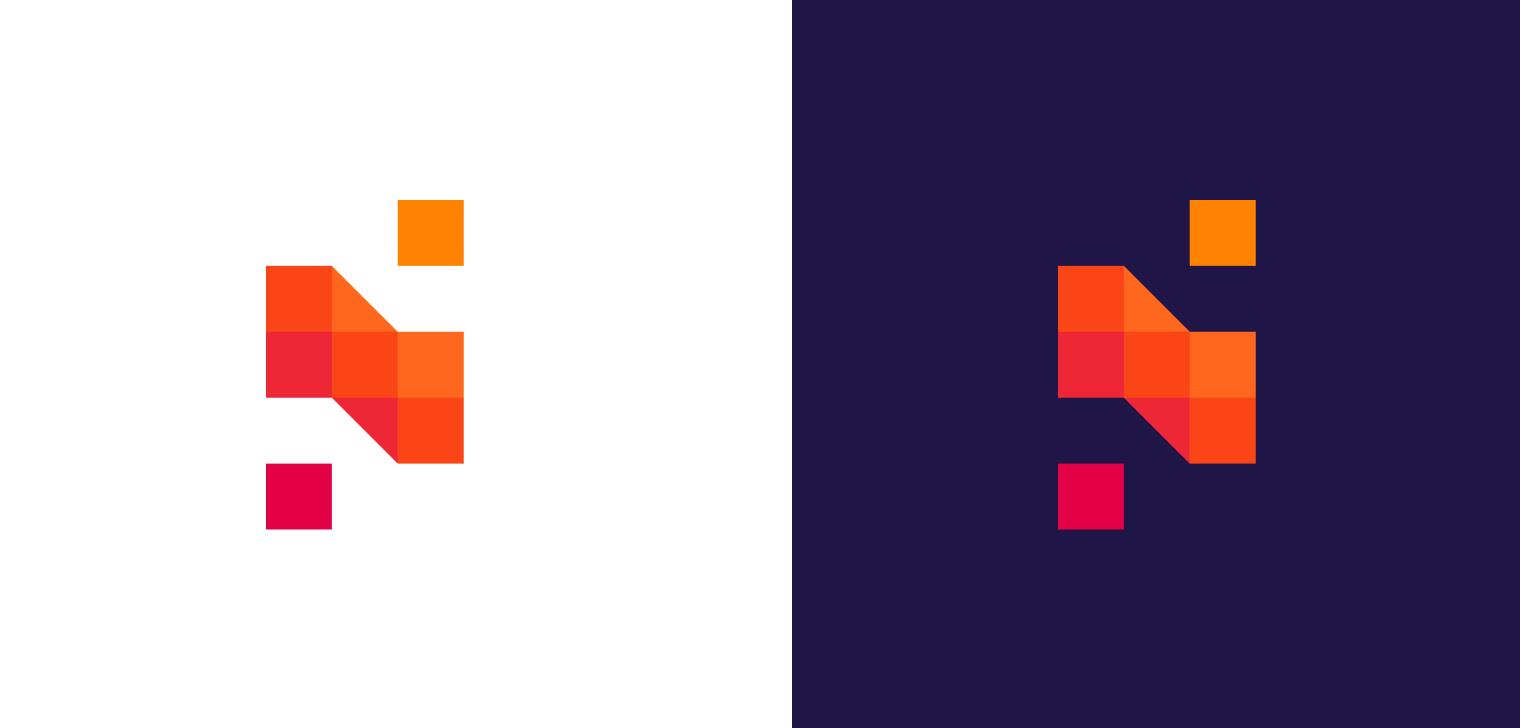 Logo Variations Symbol