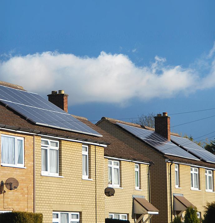 Solar Together Logo