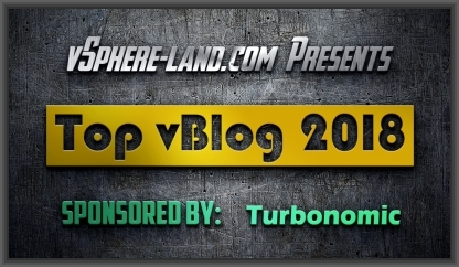 Top vBlog Logo 2018