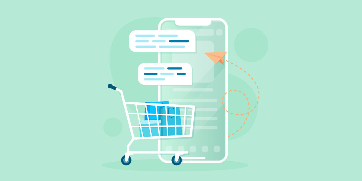 The Power of SMS for Cart Abandonment