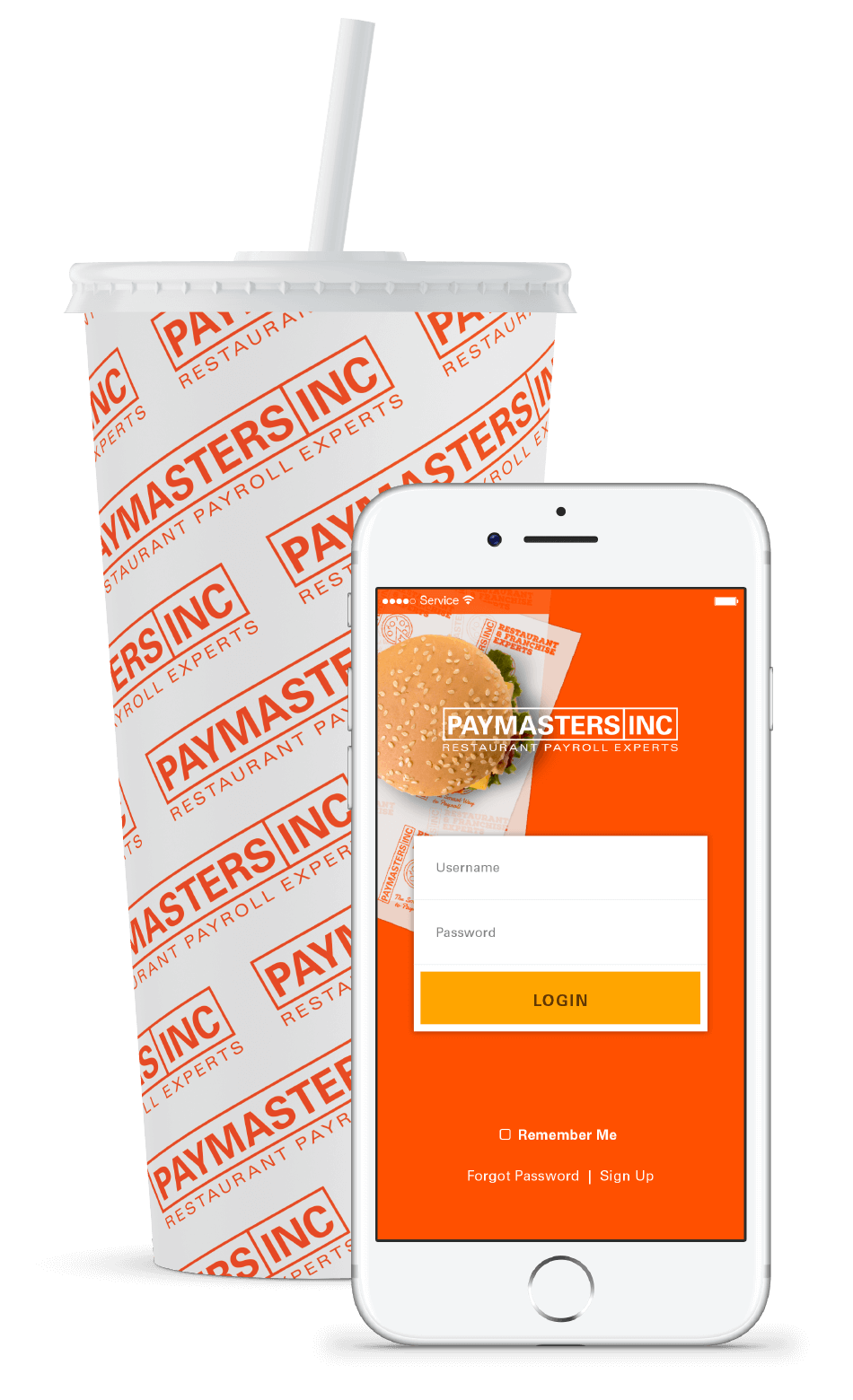 Paymasters