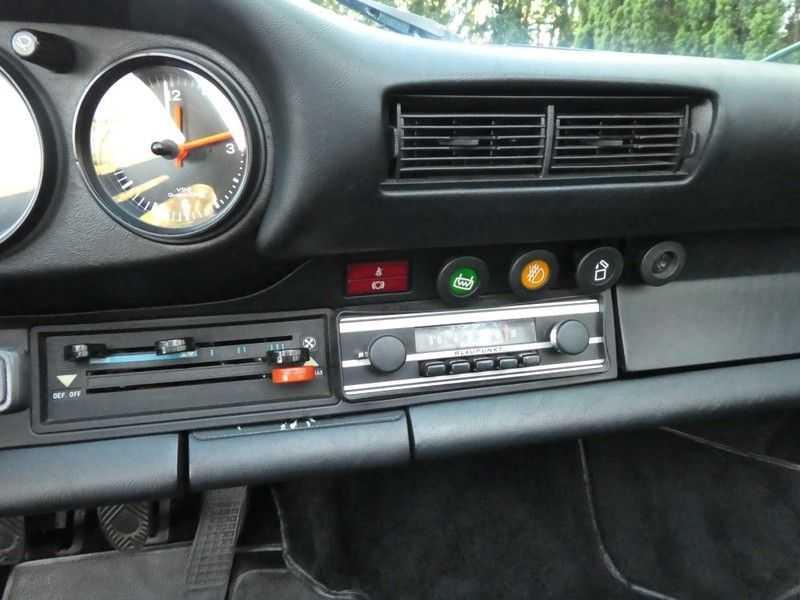 Porsche 911 3.0 SC Targa, Nederlandse auto, history compleet afbeelding 22