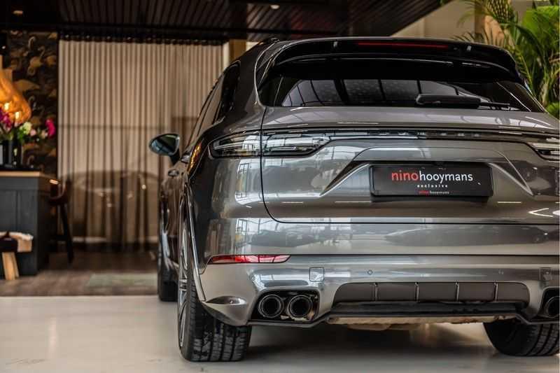 Porsche Cayenne 2.9 S | Sport design Pakket | NP 202.000,- | Panorama | BOSE | Head-Up Display | Innodrive | Trekhaak afbeelding 7