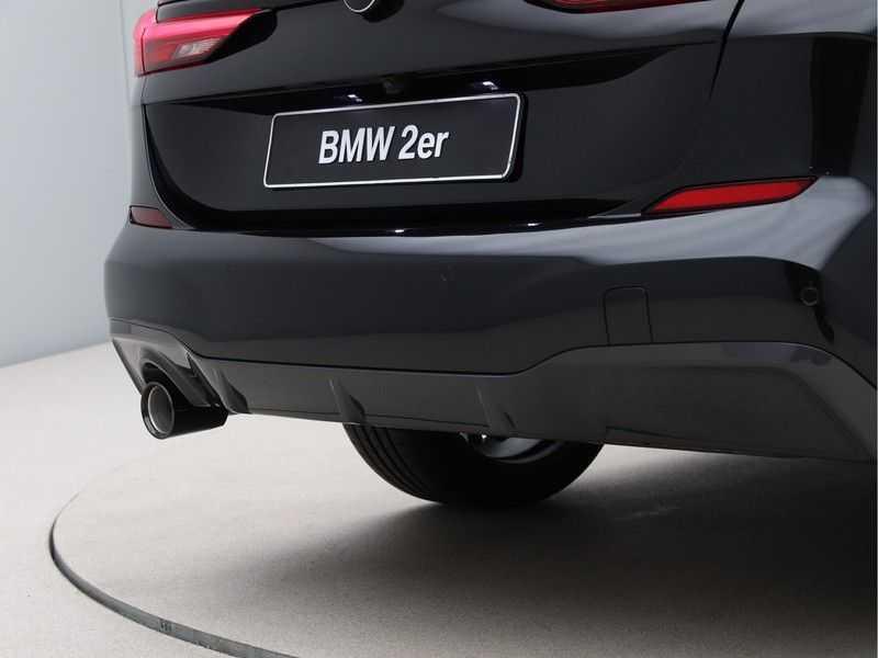 BMW 2 Serie Gran Coupé 218i Exe M-Sport Aut. afbeelding 17