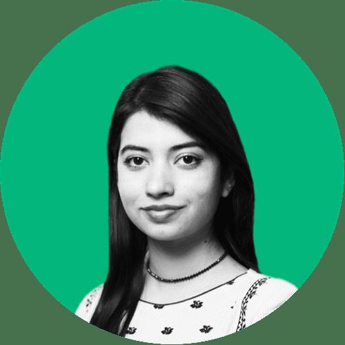 Shiza Khan
