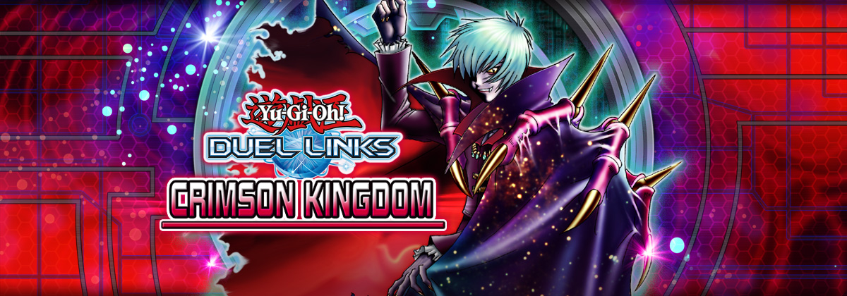 Box Review: Crimson Kingdom | YuGiOh! Duel Links Meta
