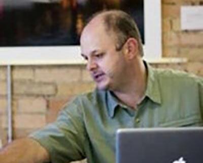 Paul Wickman avatar