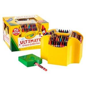 Crayola Ultimate Crayon Collection