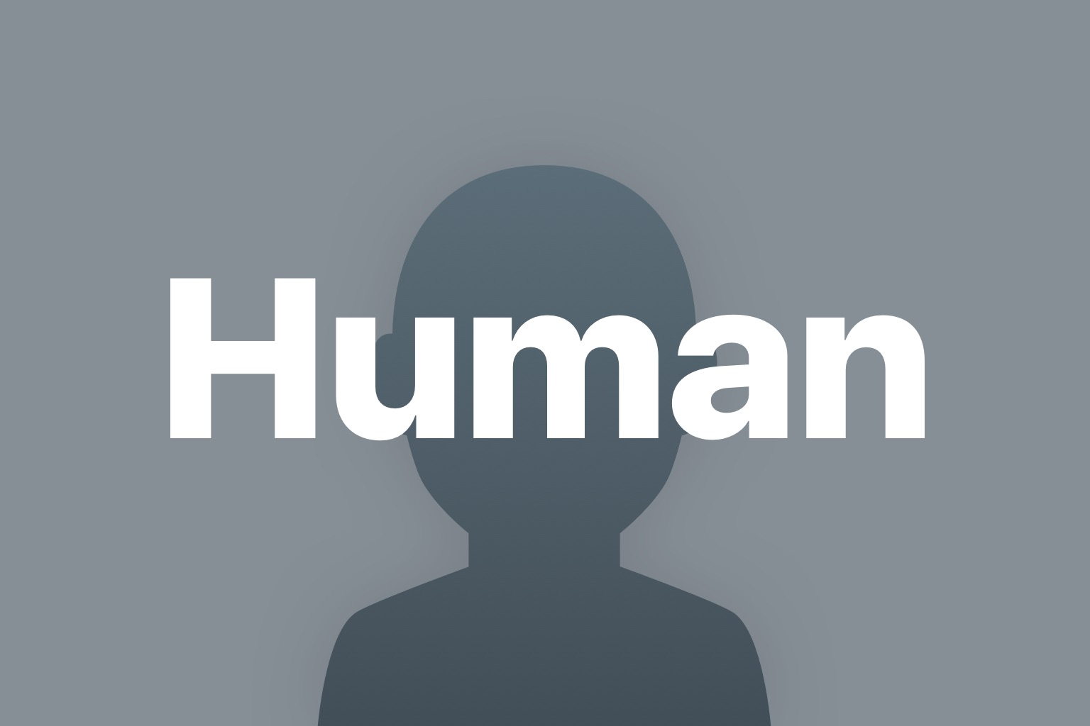New channel: Human