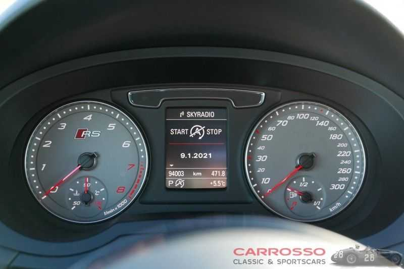 Audi Q3 2.5 TFSI RS QUATTRO afbeelding 7
