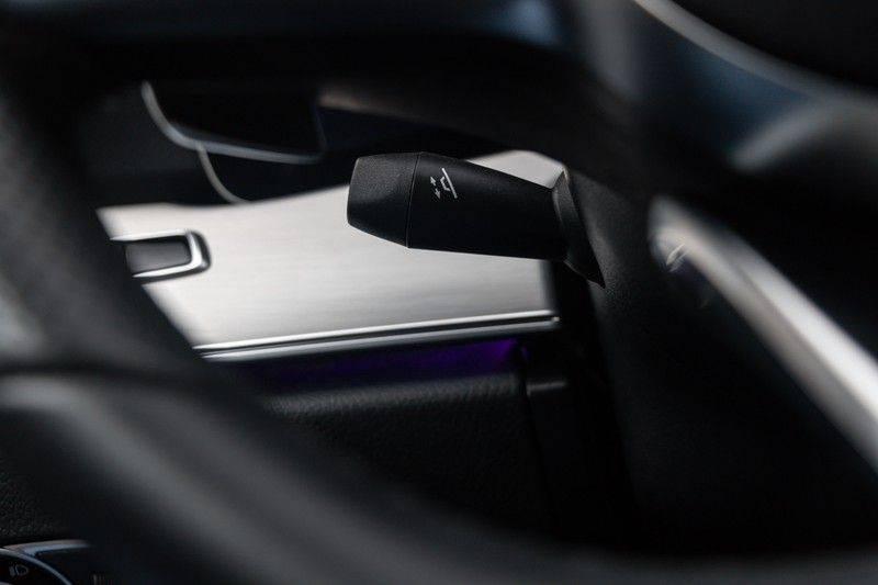 "Mercedes-Benz CLS-Klasse CLS450 AMG 367pk 4Matic Schuifdak Nightpakket Widescreen DistronicPlus Burmester SuperSportStuur Luchtvering Multibeam Keyless ComandOnline AmbientLight DAB Parktronic 20""AMG 360Camera Pdc 10/2018 afbeelding 18"