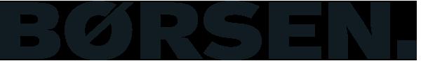 børsen logo