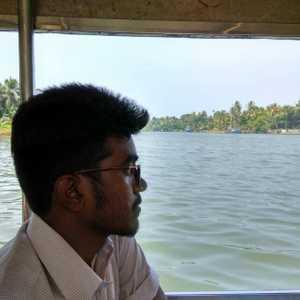 Manikishan Ghantasala's photo