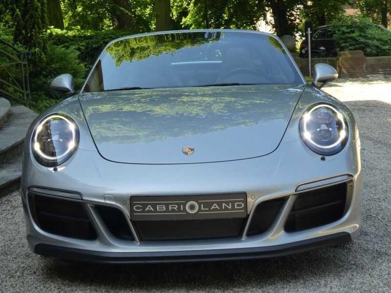 Porsche 911 3.0 Targa 4 GTS afbeelding 2