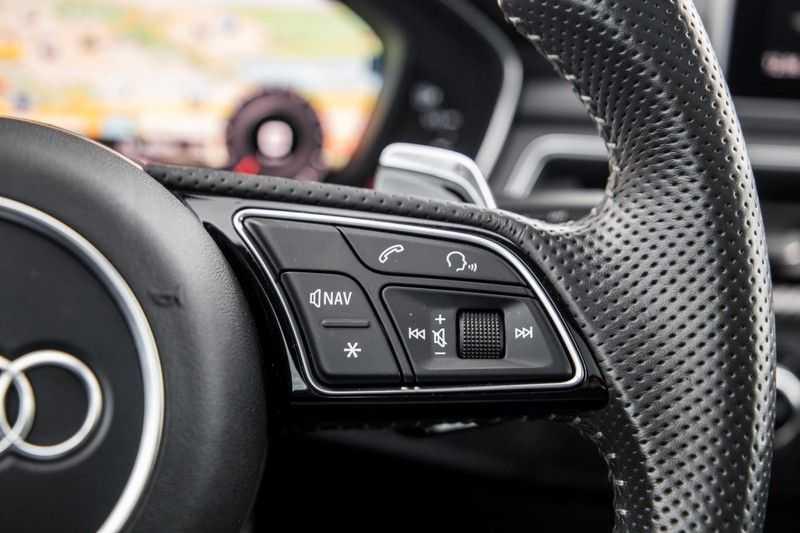 Audi RS5 Coupé 2.9 TFSI RS 5 quattro afbeelding 22