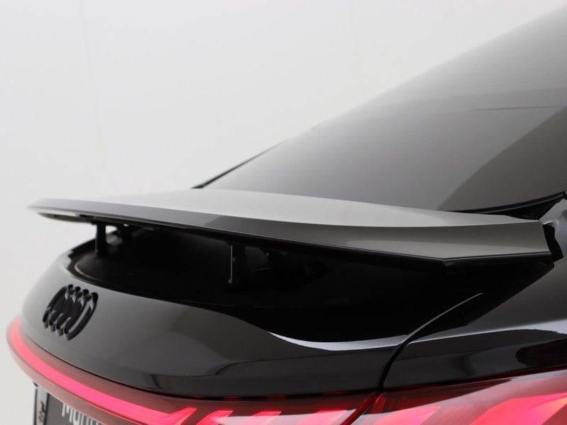 Audi e-tron GT RS 646PK | Head-Up | Stoelventilatie/Verwarming/Massage | 360 Camera | B&O Sound | Carbon | afbeelding 23