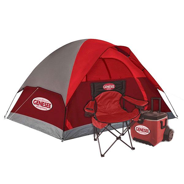 Genesee Camping Set