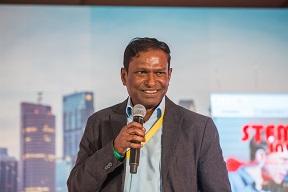 Mr. Saminathan Gopal