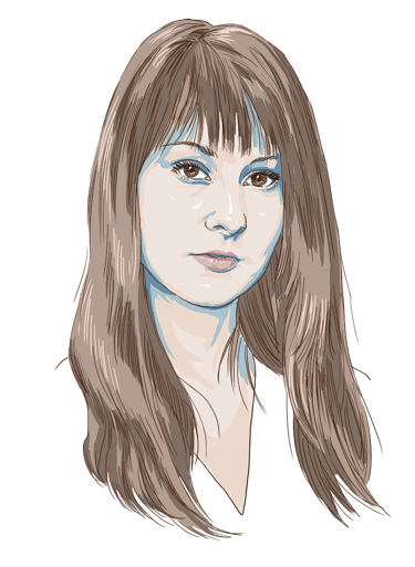 Magdalena Poprawa