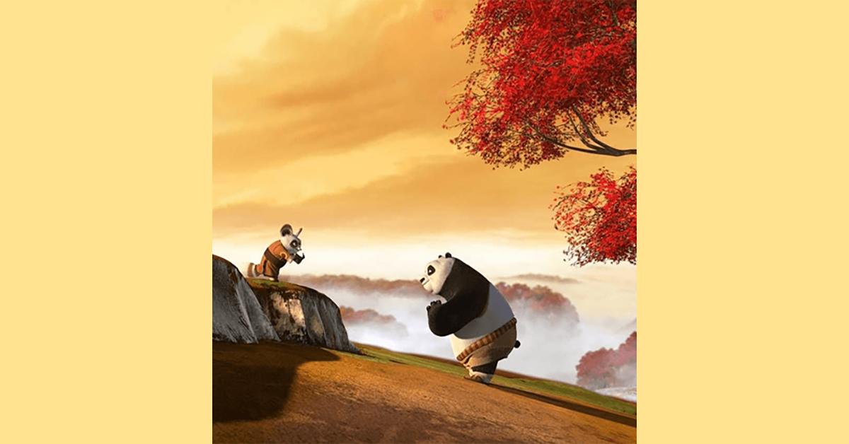 Master Shifu & His Cloud-Native Mentoring Sessions