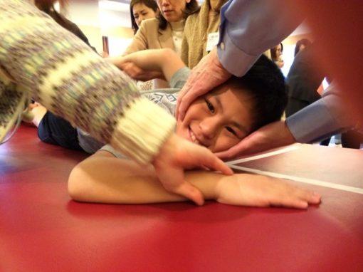 Yuuki Crawling