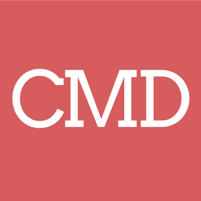 cmd consultancy logo