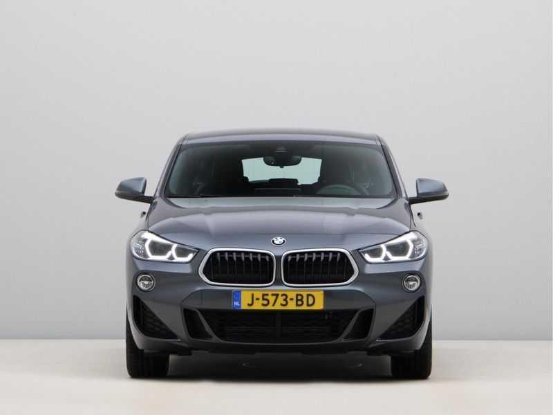 BMW X2 sDrive20i High Exe Aut. afbeelding 10