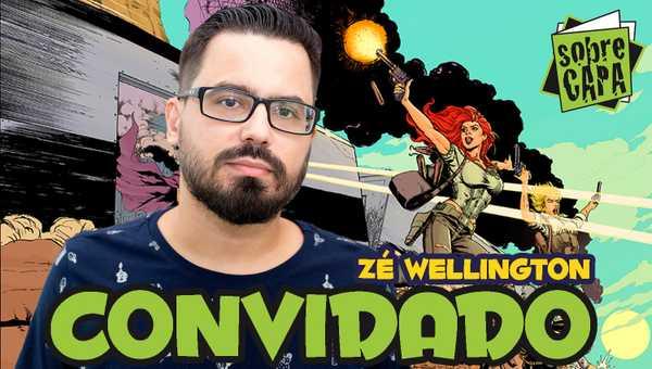 Zé Wellington Cangaço Overdrive