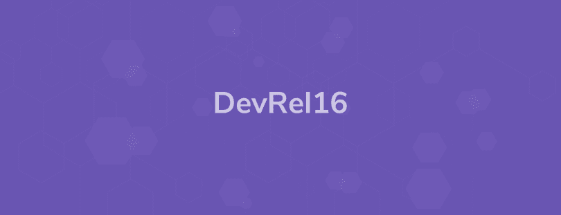 Release Notes: DevRel16