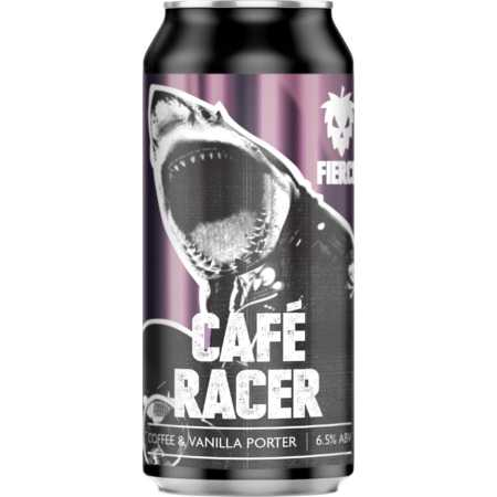 Café Racer by Fierce Beer