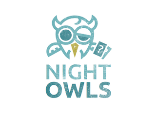 Night Owls logo