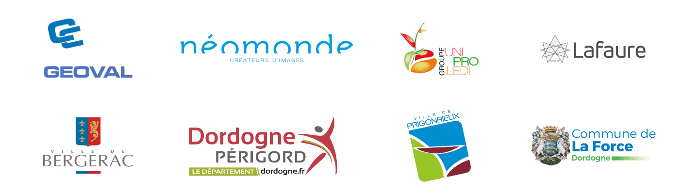 Drone Geomodeling clients