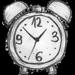Clock Sketch