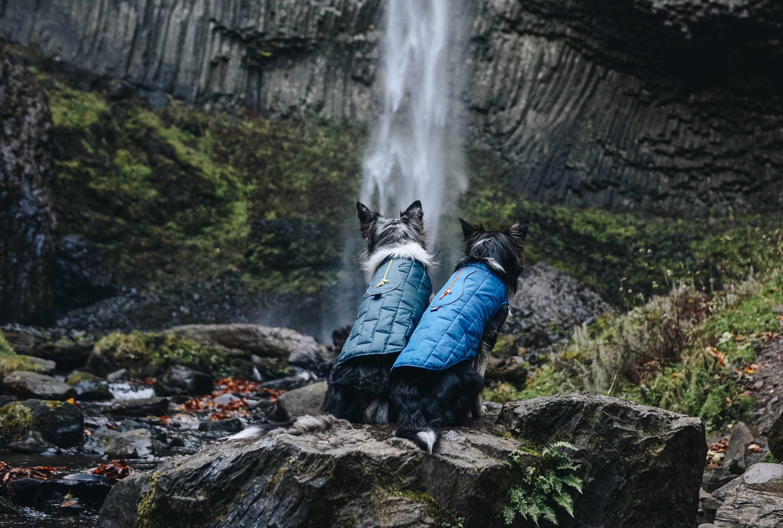 Trail Tested: Loft Jacket