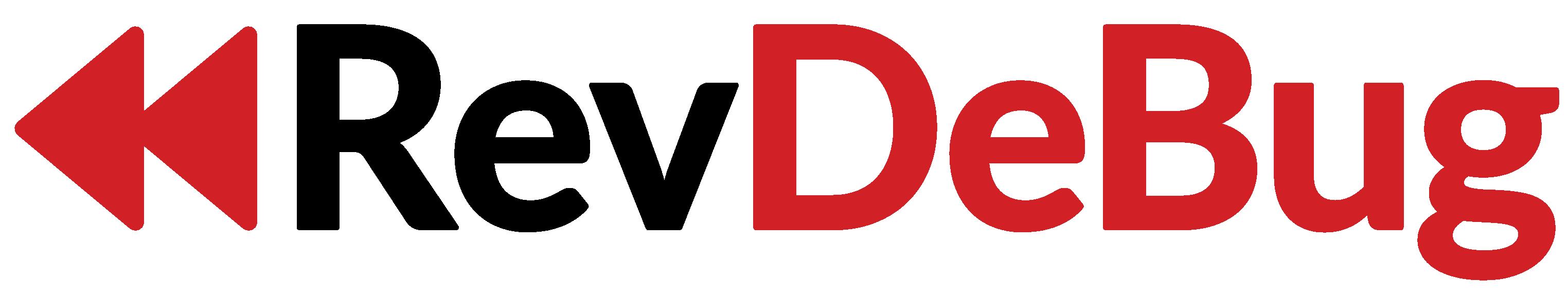 RevDebug