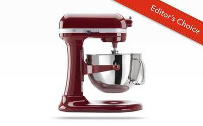 Top Rated Stand Mixer